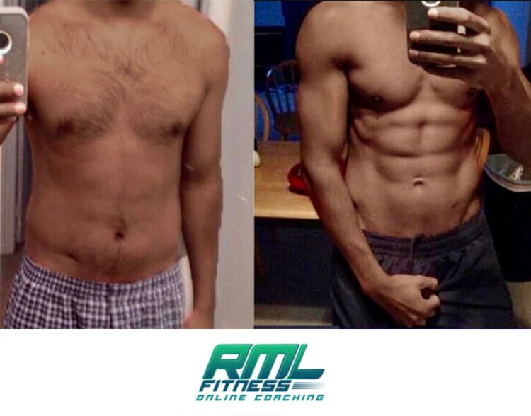 Client results - Rafa.